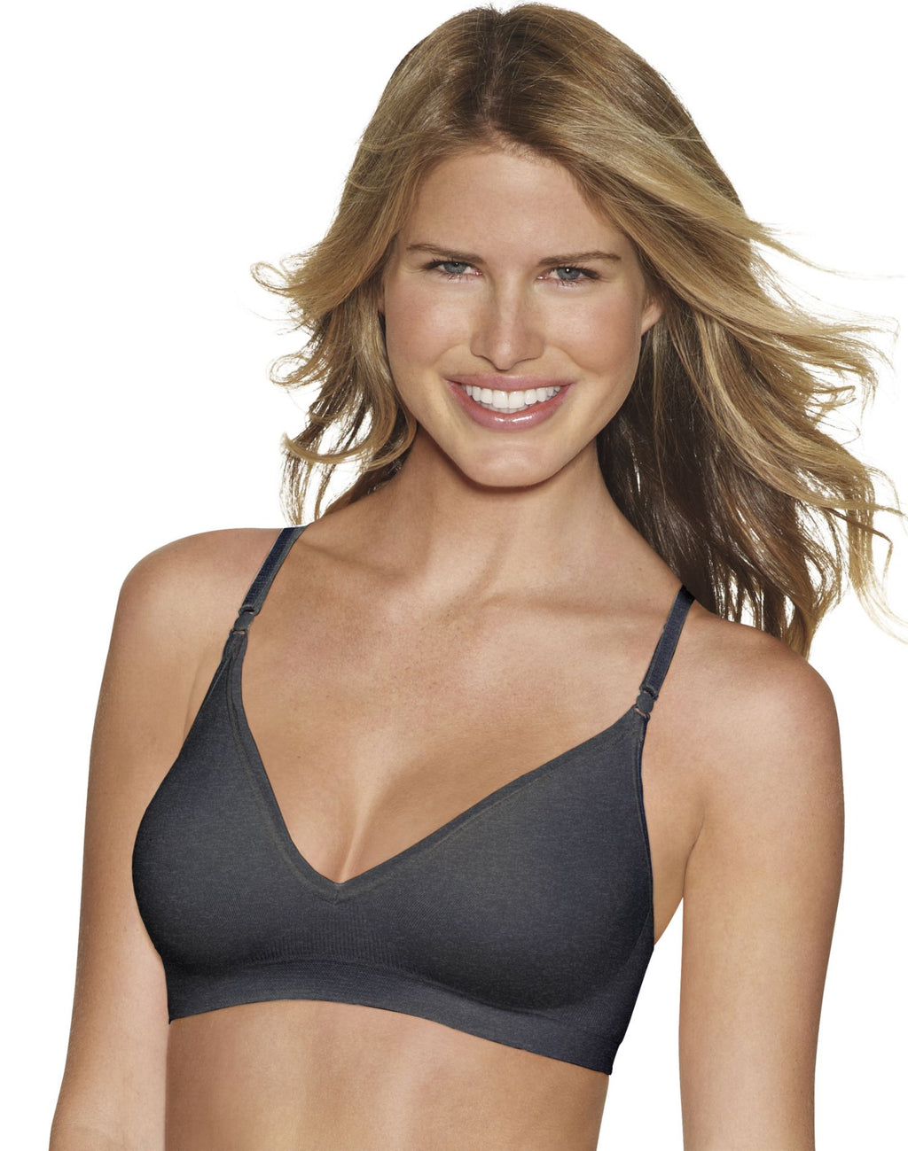 Hanes ComfortFlex Fit® Comfy Support Women's Wirefree Bra