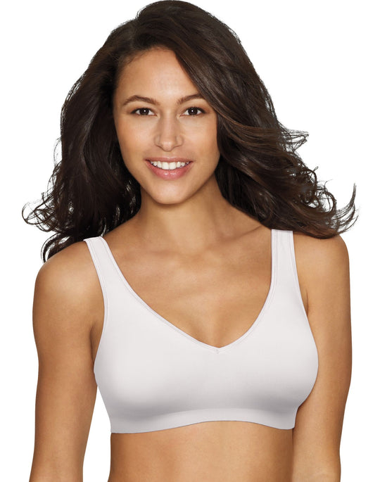 Hanes Comfort Evolution Women's Wirefree Bra