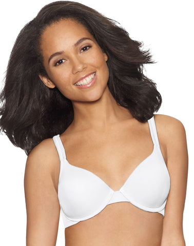 Hanes Fit Perfection™ Lift ComfortFlex Fit® Underwire Bra