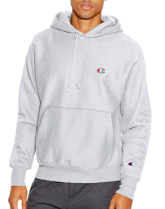 Champion Life™ Mens Reverse Weave® Pullover Hoodie