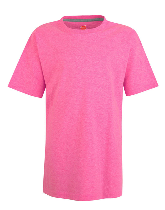 Hanes X-Temp Kids` Performance T-Shirt
