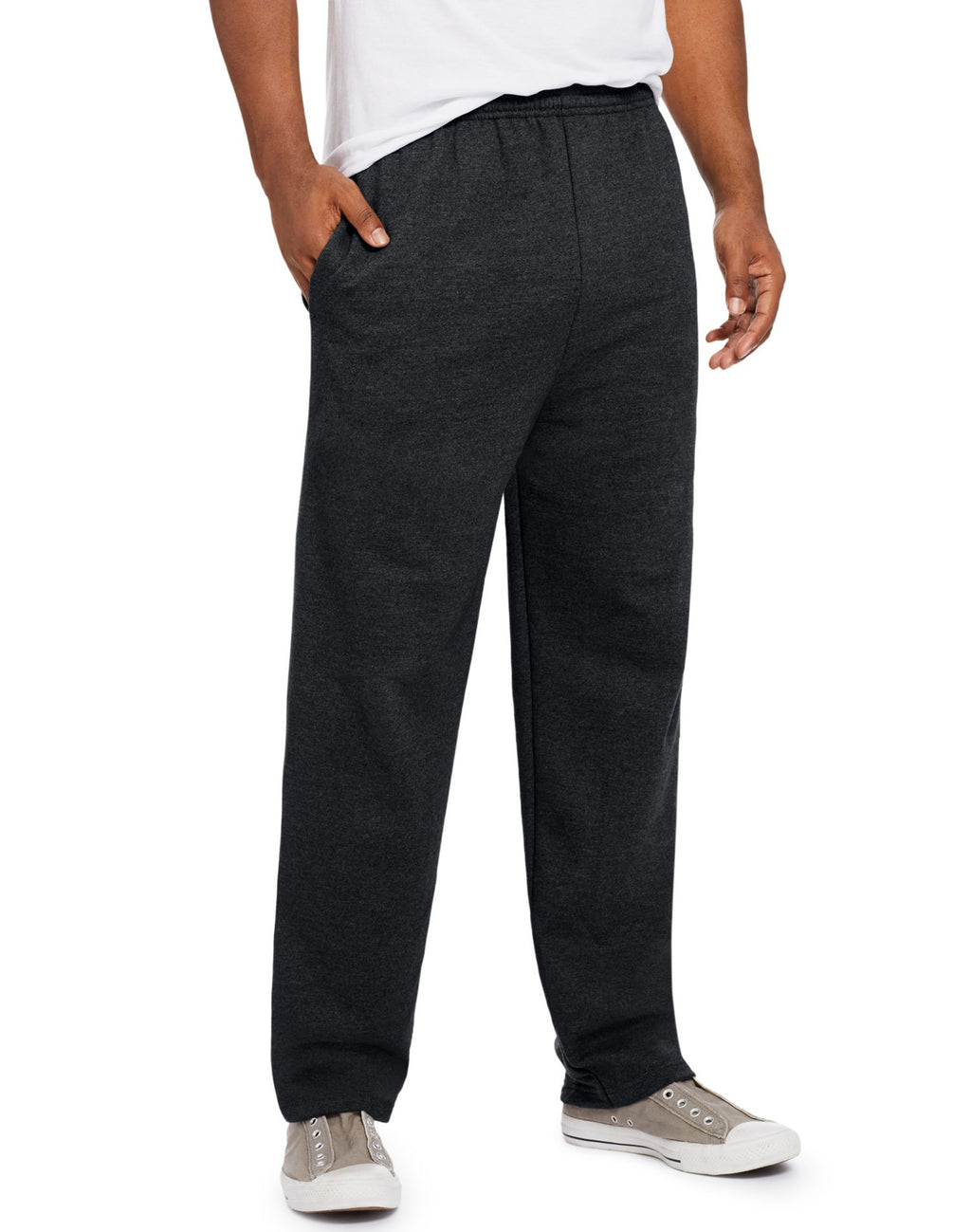 Hanes Mens Comfort Soft Eco Smart Fleece Sweatpants