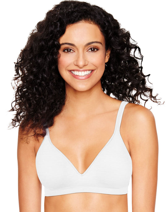 Hanes Ultimate Perfect Coverage ComfortFlex Fit® Women's Wirefree Bra