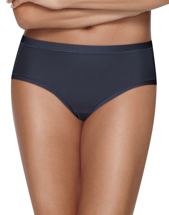 Hanes Womens Ultimate™ Cool Comfort™ 4-Pack Low Rise Briefs