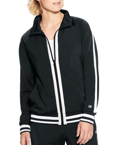 Champion Womens Track Jacket