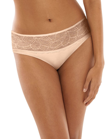 Bali Womens Lace Desire Microfiber Hipster