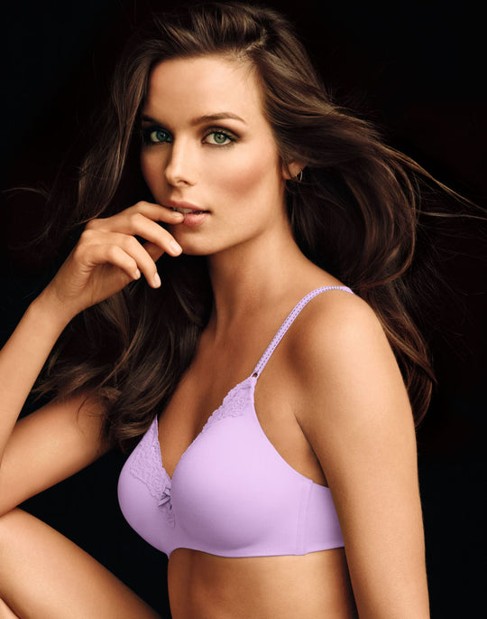 Maidenform Comfort Devotion Ultimate Wirefree With Lift Bra