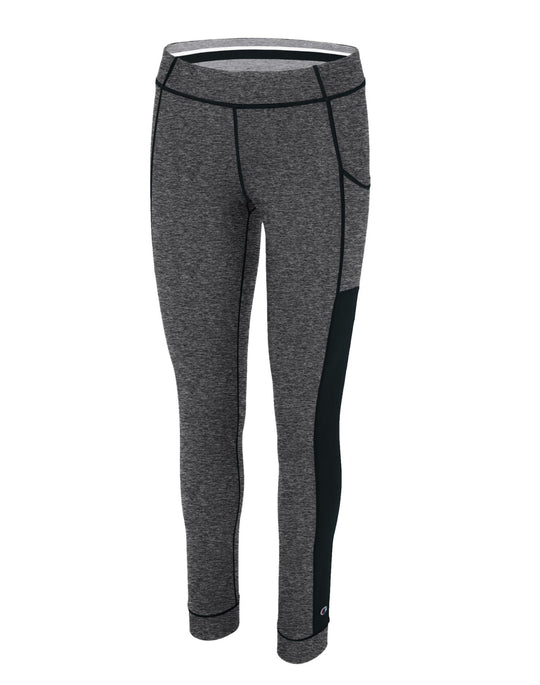 Champion Womens Gym Issue Tights With Pocket