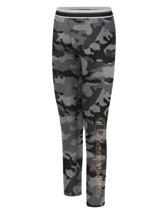 Champion Womens Authentic Leggings