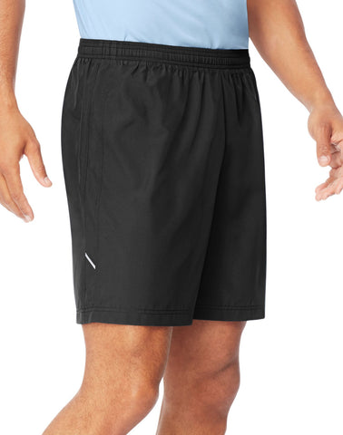 Hanes Mens Sport Performance Running Shorts