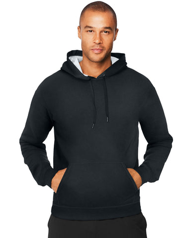Hanes Mens Sport Performance Fleece Hoodie