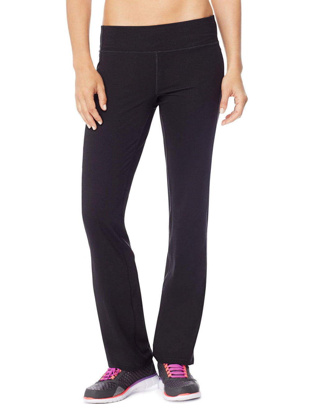 Hanes Womens Sport Performance Pants