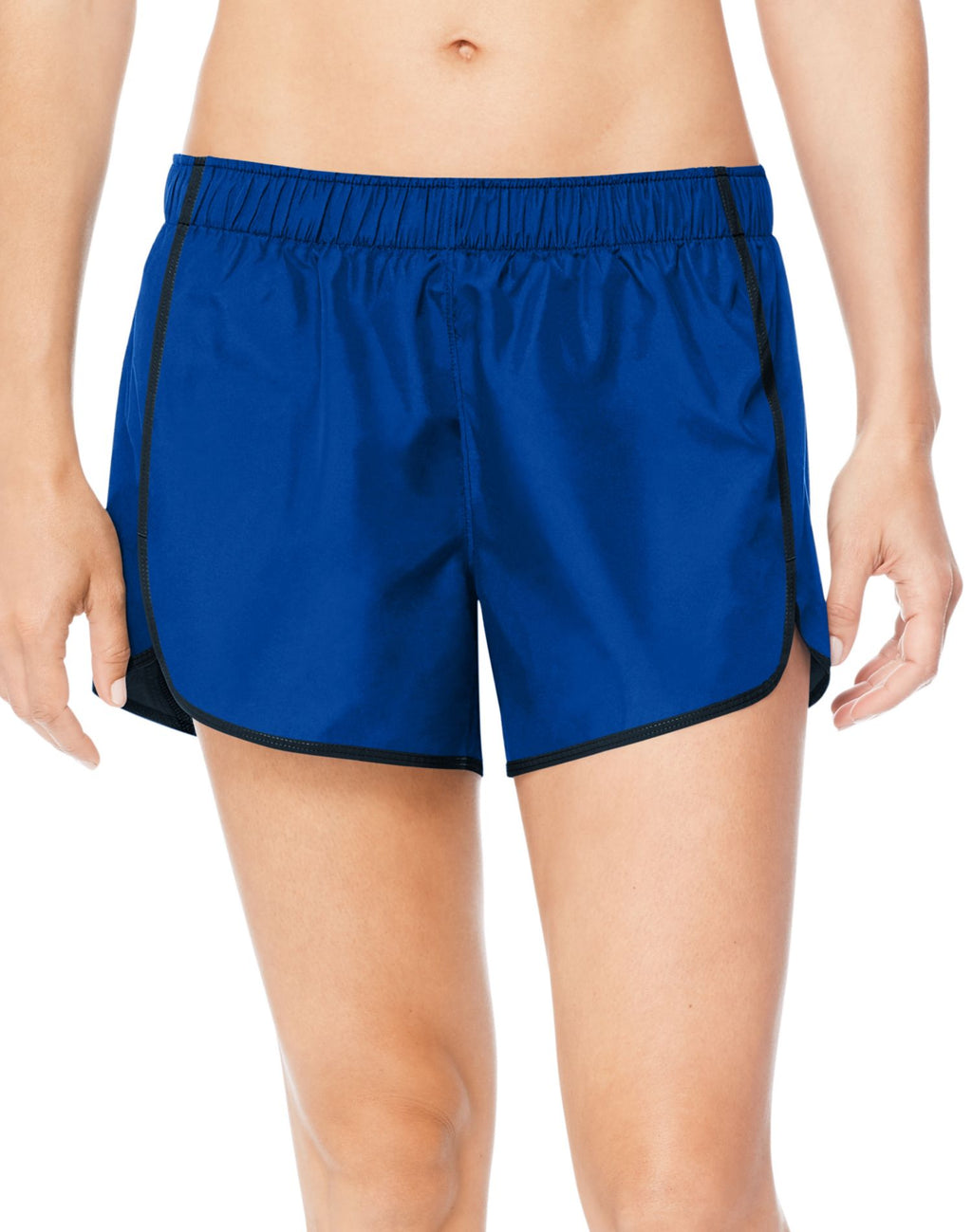 Hanes Womens Sport Performance Running Shorts