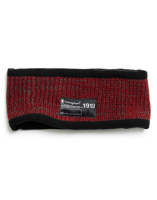 Champion Men`s Marled Knit Earband