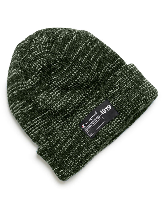 Champion Men`s Marled Knit Hat