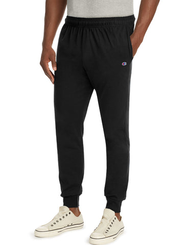 Champion Mens Jersey Joggers