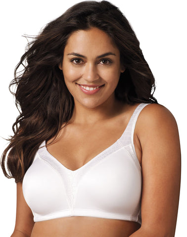 Playtex 18 Hour Women`s Ultimate Back Smoother Wirefree Bra