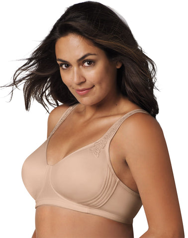 Playtex 18 Hour Women`s Breathably Cool Wirefree Bra