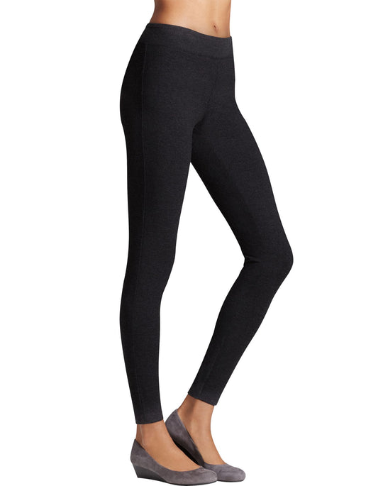 Hanes Womens X-Temp Constant Comfort Leggings with Comfort Flex Waistband