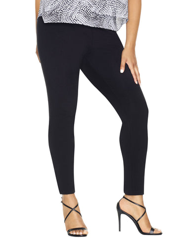 Just My Size Women`s Stretch Cotton Leggings