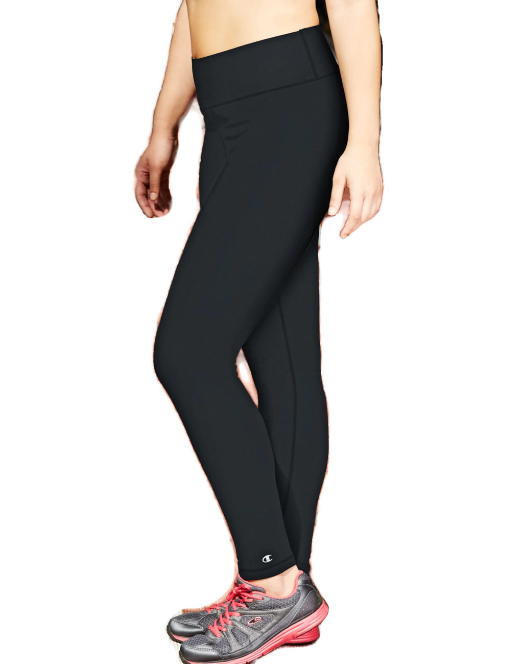 Champion Plus Women`s Absolute Fusion Tights with SmoothTec™ Waistband