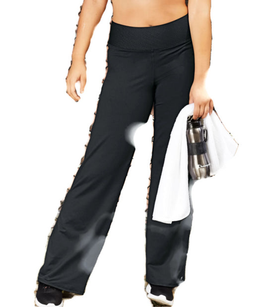 Champion Plus Women`s Absolute Fusion Semi-Fit Pants with SmoothTec Waistband