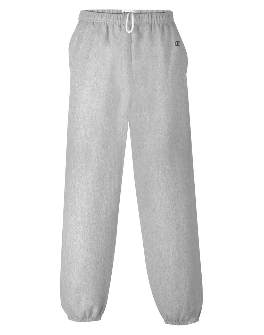 Champion Cotton Max Men`s Fleece Pant