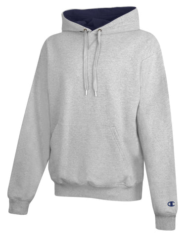 Champion Cotton Max Adult Pullover Hood