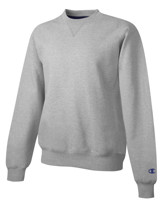 Champion Cotton Max Adult Crew