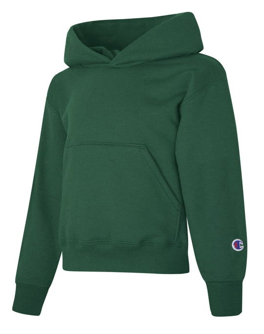 Champion Athletics Juvenile Pullover Hood