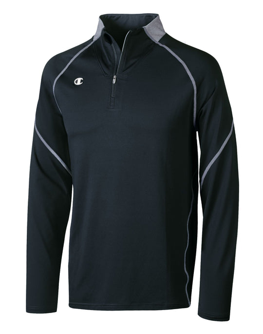 Champion Sprint Men`s 1/4 Zip Jacket