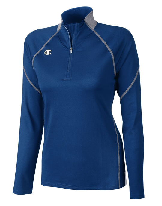 Champion Sprint Women's 1/4 Zip Jacket