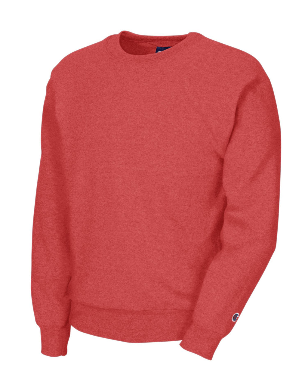 Champion Youth Double Dry Action Fleece Crew
