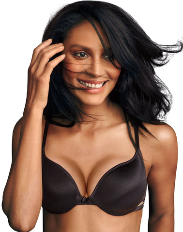 Self Expressions by Maidenform Lace Underwire Bra