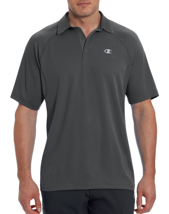 Champion Men`s Catalyst Polo