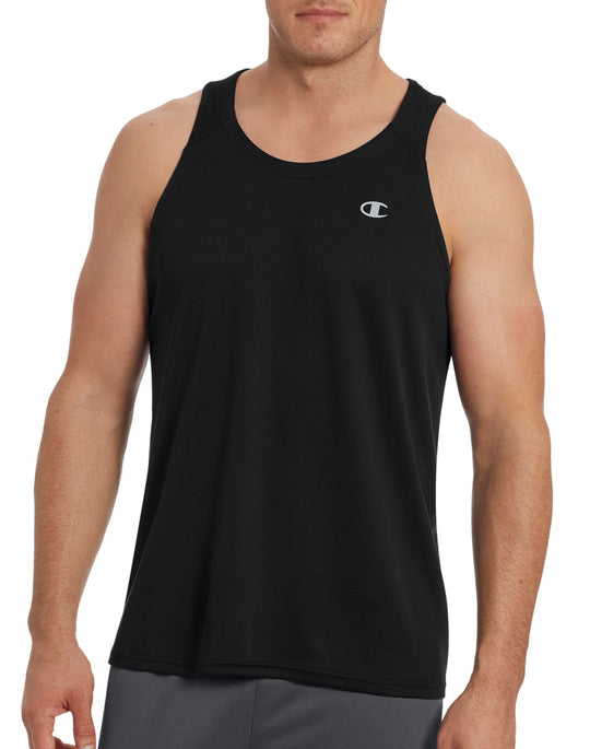 Champion Men`s Vapor Select Tank