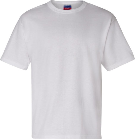 Champion Men's Heritage Jersey Heavyweight Tee