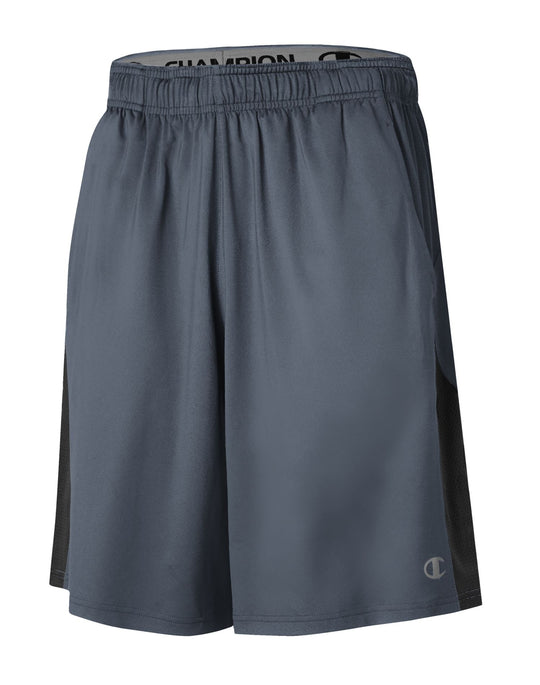 Champion Gear Men`s Power Flex Shorts