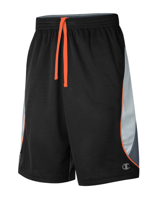 Champion Gear Men`s Authentic Basketball Shorts