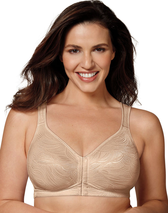 Playtex Womens 18 Hour Front Close Posture Bra