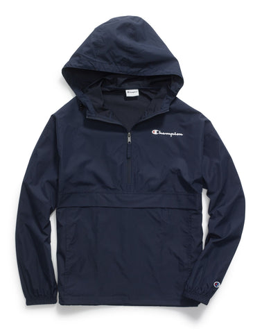 Champion Mens Packable Jacket