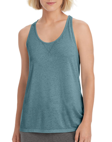 Champion Womens Authentic Wash Tank