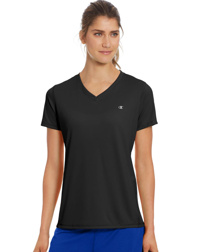 Champion Women`s Vapor Select Tee