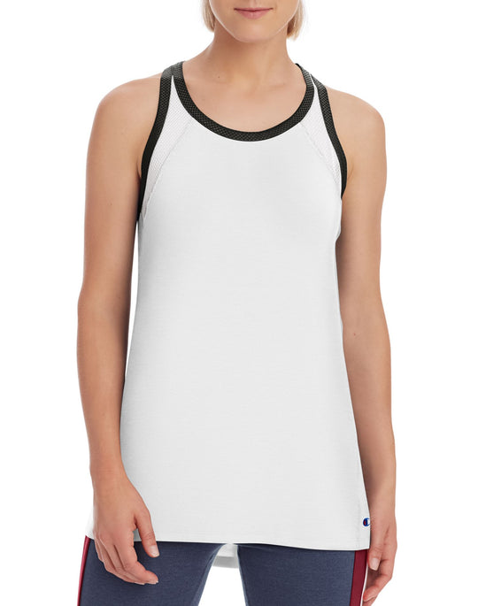 Champion Womens Gym Issue Tank