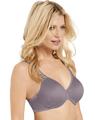 Bali Women's Live It Up Seamless Underwire Bra #3353