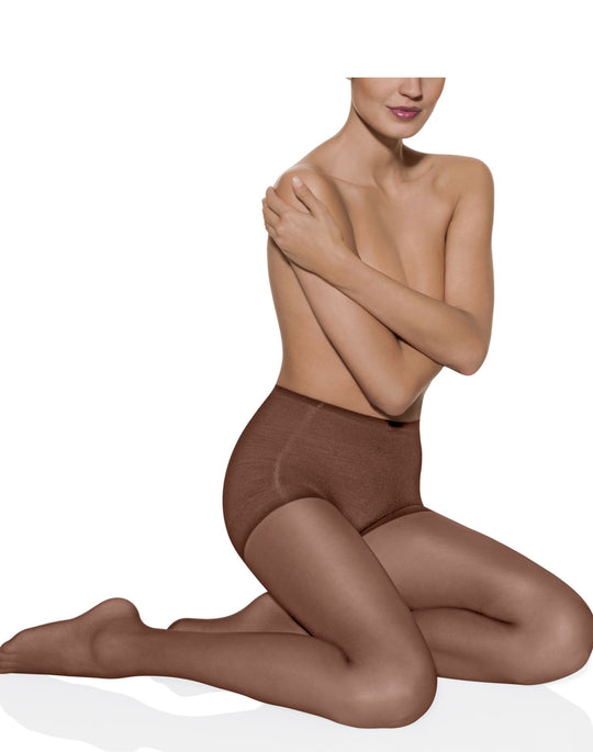 Hanes Silk Reflections Lasting Sheer Control Top Tights 1 Pair Pack