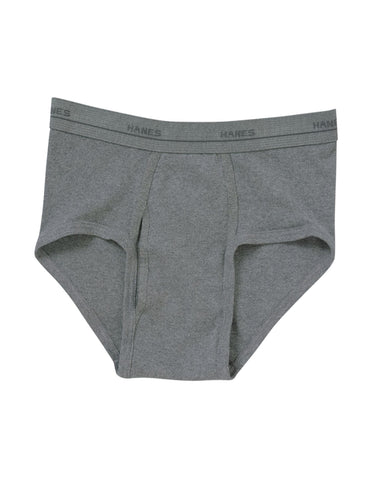 Hanes Boys Dyed Brief 5 Pack