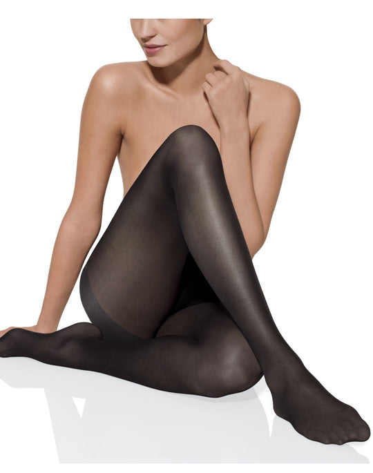 Hanes Silk Reflections Lasting Sheer Tights w/ Control Top 1 Pair Pack