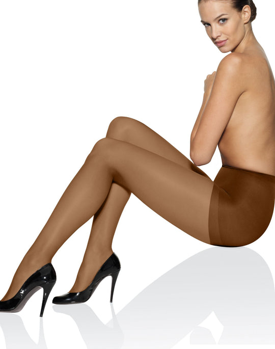 Hanes Silk Reflections Lasting Sheer Ultra Sheer Control Top Pantyhose 1 Pair Pack