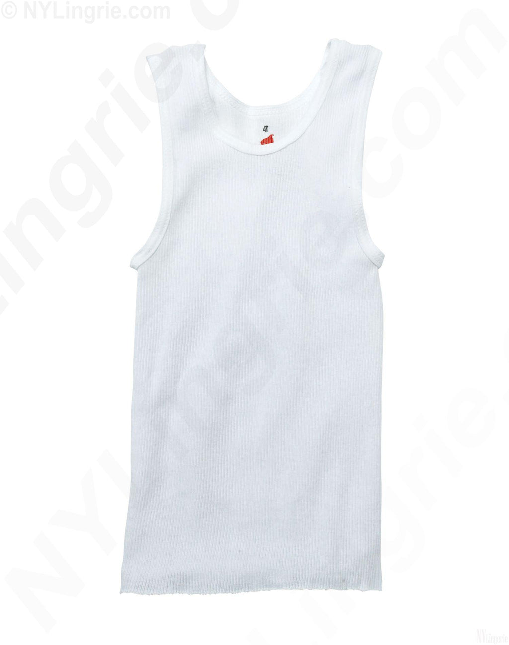 Hanes Boys' Toddler Tank Top 5 Pack